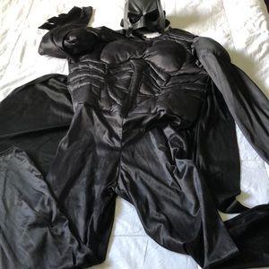 BATMAN BIG KIDS COSTUME
